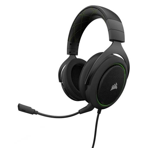 Black Week Amazon : Casque Corsair HS50 à 45€99 au lieu de 64€99