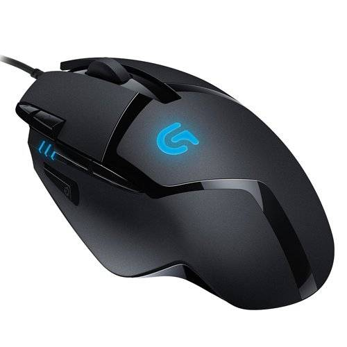 Amazon : souris logitech G402 Hyperion fury à 26,90€