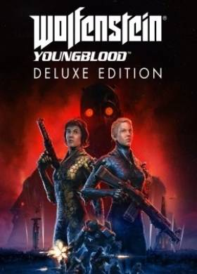 Wolfenstein: Youngblood : Configs recommandées