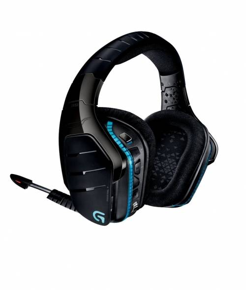 SOLDE Cdiscount - Amazon : 113€ le casque Logitech G933 Artemis