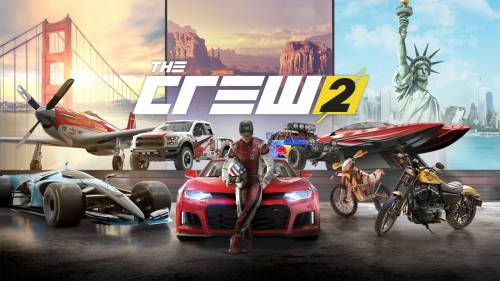 The Crew 2 : Configuration PC minimum et recommandée