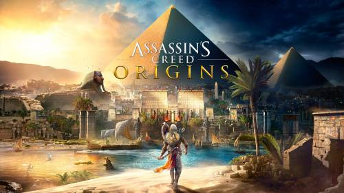 Assassin's creed Origins : configurations minimum et recommandée