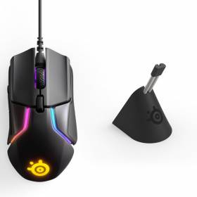 Vente Flash : 59,90€ le pack SteelSeries Rival 600 + mouse bungee