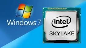 Tuto - Comment installer Windows 7 sous Skylake