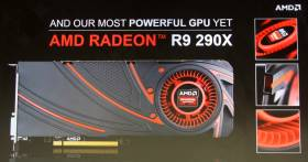 GTX 780 Ti vs R9 290X Benchmarks - Overclocked