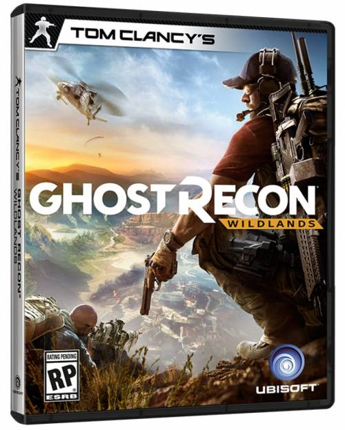 Ghost Recon Wildlands - Les configurations requises