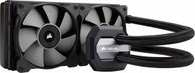 Corsair H100i V2 240mm à 114,11€