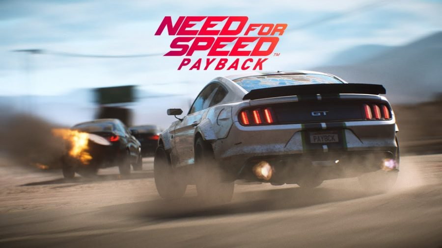 need for speed payback configuration minimale et. Black Bedroom Furniture Sets. Home Design Ideas