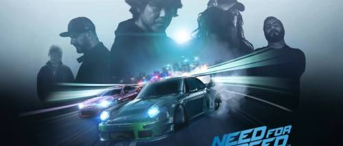 Need For Speed : Config Minimum et recommandée