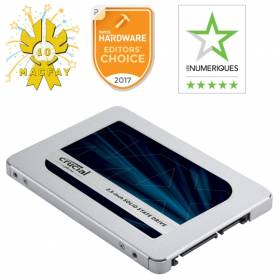 BLACKFRIDAY  : SSD crucial MX 500 2To à 224.90€