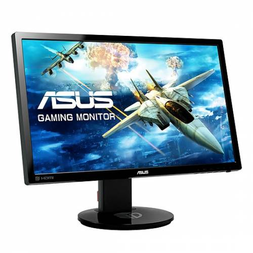 Ecran Asus VG248QE 144hz à 208€ + Call of duty offert