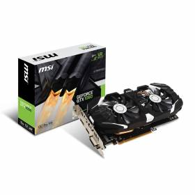 LDLC : 199€ la MSI GeForce GTX 1060 3GT OC