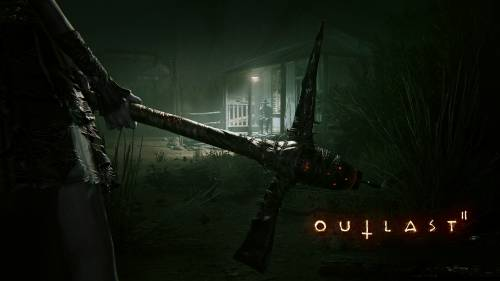 Outlast 2 - Les configurations requises