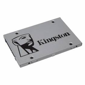Bon plan : 119€ au lieu de 150€ le SSD KINGSTON SSDNow UV400 480 Go