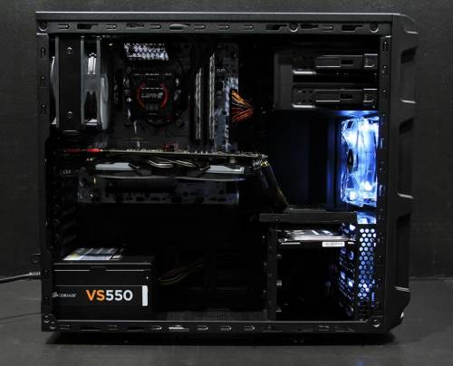 Bon plan : Config Weapon Case V2 - 1099€