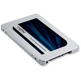 Bon plan : SSD Crucial MX500 2To à 199.99€