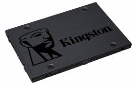 Amazon.fr : 40,22€ - Kingston SSD A400 - 120GB