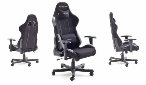 Amazon : 199€ le fauteuil DXRacer Robas Lund - Best price !
