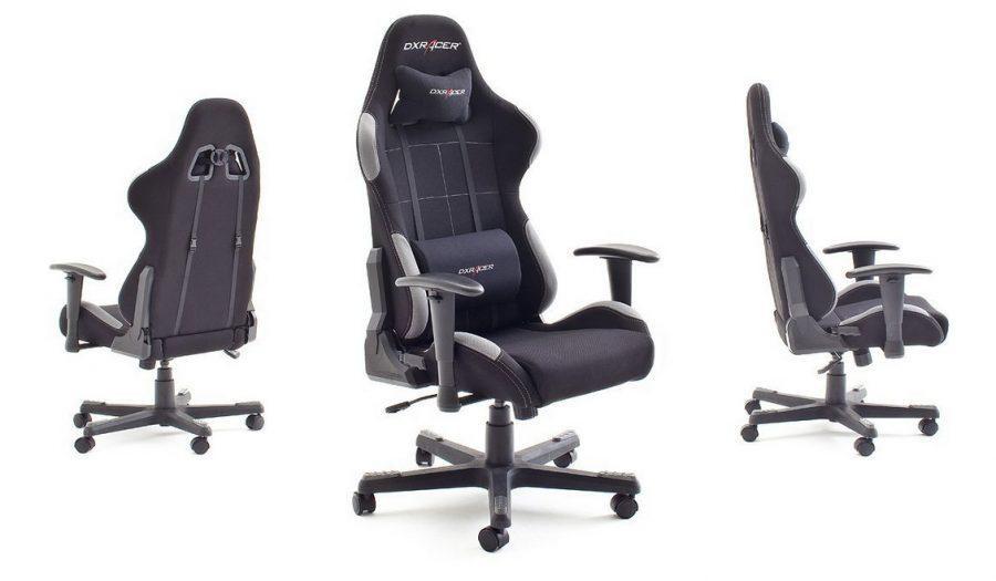 DXRacer Best fauteuil Lund le price Robas Amazon199€ 5LRqc3j4A