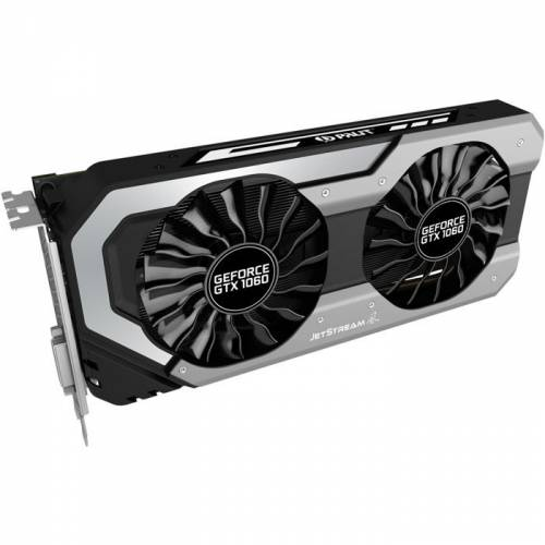 Palit Jetstream GTX 1060 6Go à 269.90€