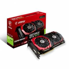Cdiscount : MSI GTX 1070 Gaming X à 349.90€