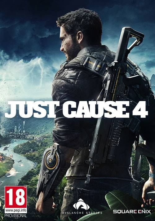 Just Cause 4 - Configuration PC minimum et recommandée
