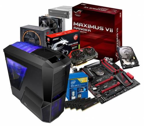 Guide de montage PC, Monter soi-même son PC
