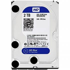 Amazon Prime : HDD Western Digital 2To à 59,90€ seulement