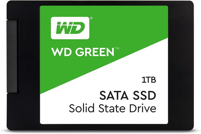 wd green 1 to