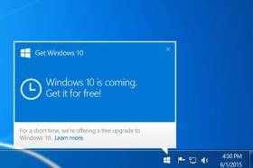 Windows 10 : Comment forcer la mise à jour !