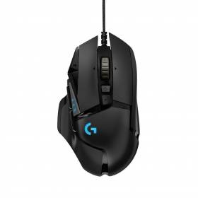 Black Friday FNAC  : Logitech G502 Hero à 39.99€