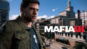 Mafia III (PC) - Configuration requise