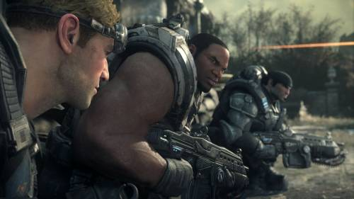 Gears Of War Ultimate Edition - Configuration requise