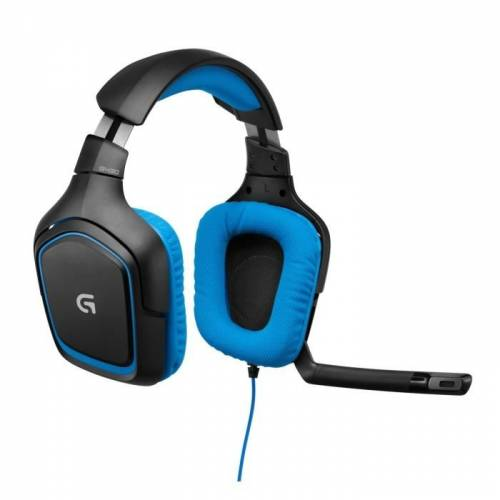 Bon plan Amazon : Le casque gaming 7.1 Logitech G430 à 39,90€