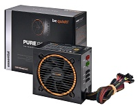 -22% sur l'alimentation Be Quiet Pure Power L8 Modulaire 630W